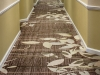 Hotel carpeting milliken stratosheer modular