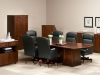 Indiana Furniture Cameo collection traditional conference room furniture