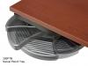 Swivel pencil drawer accessory Rightangle