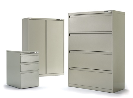 Artopex Metal Storage File Cabinets