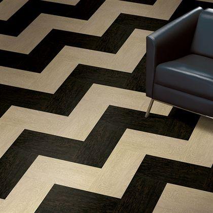 Mannington wood flooring image
