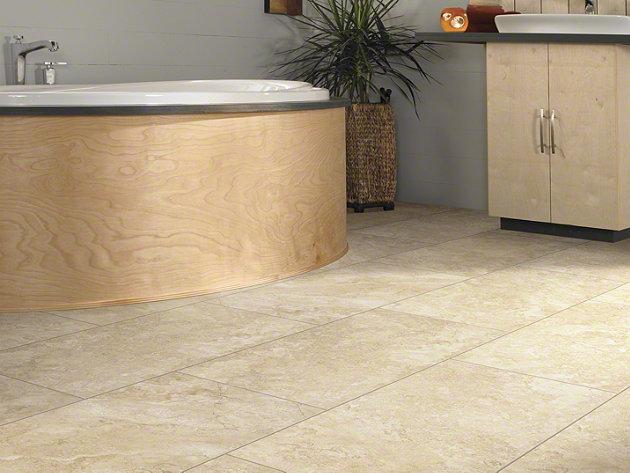Shaw stone tiles flooring