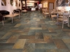 Porcelain flooring Mannington
