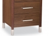 Healthcare bedside cabinet - Catesby series - IOABedside cabinet - Catesby series - IOA