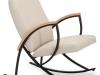 Monty rocking chair healthcare furniture by IOA