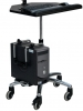 ESI - WOW mobile workstation on wheels