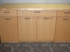 Indiana Furniture - Aura Conference series maple wood veneer buffet
