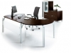 Artopex contemporary office desk suite Time series
