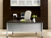 Derive series laminate contemporary style office suite from Indiana Furniture