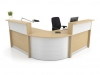 Artopex modern reception desk