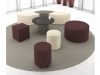 Lobby seating -  Artopex element series