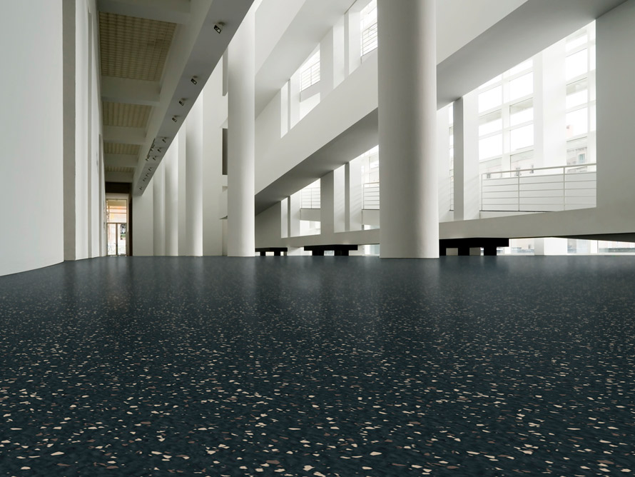 Rubber Flooring Myofficeone