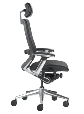 Nightingale IC2 high-back chair - 7300D