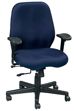 Office chair Eurotech Aviator