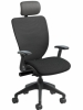 Nightingale EXO high-back mesh office chair - 5880DHR