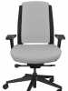 Buzz seating Stinger fabric task chair