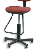 Drafting stool Jay500 armless Eurotech