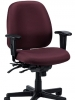 Ergonomic 24 hour desk chair (4x4 series)