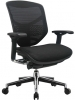 Mesh office chair Eurotech concept 2.0