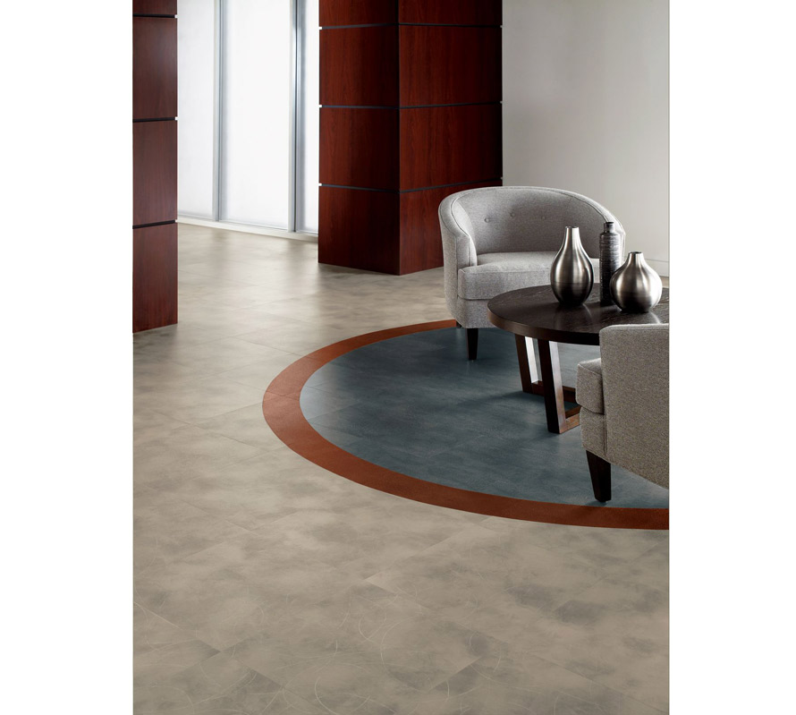 Amstrong luxury vinyl tile LVT natural creations flooring