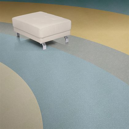 Mannington VCT progressions stain resistant vinyl composition tile