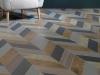 Amtico abstract LVT luxury vinyl tile