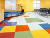 Armstrong VCT flooring Excelon product line