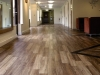 Assura wood LVT wood design floor tile mannington