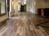 Assura wood LVT wood design floor tile mannington