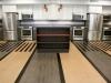 LVT plank shape flooring armstrong