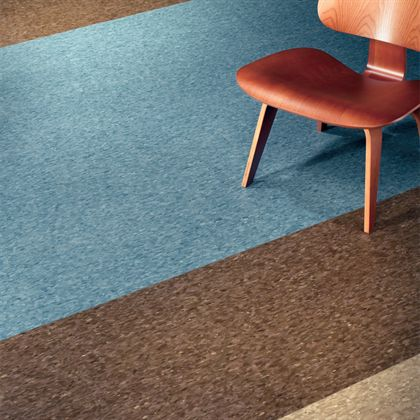 Vinyl composition tile (VCT) Mannington Essentials