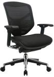 Buy Eurotech Concept 2.0 black 3d mesh chair online