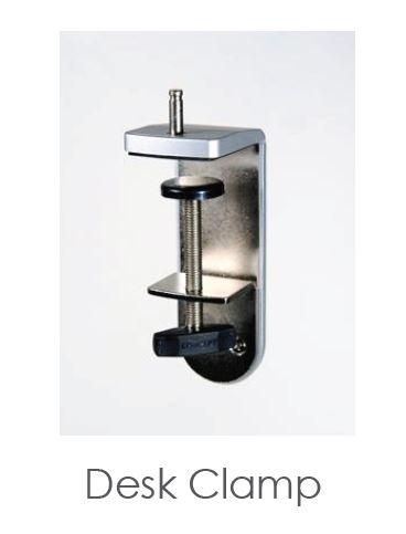 Buy Esi Ergonomic Solutions Omega Lx3 Desk Light Online