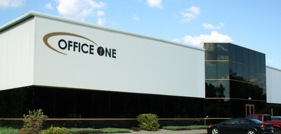 Office One Architectural Products and Interiors - Kalamazoo, MI
