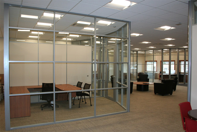 Wall Systems Architectural Product Installations