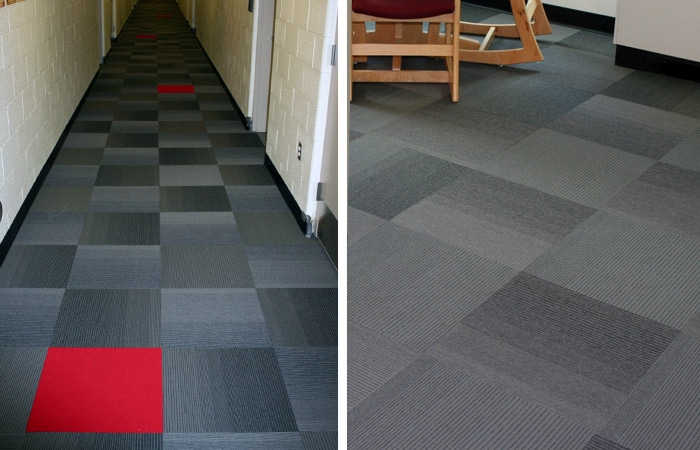 Project Floor Coverings Vct And Carpet Tile