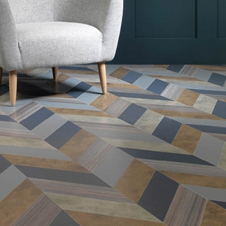 LVT and VCT Resilient Flooring Options