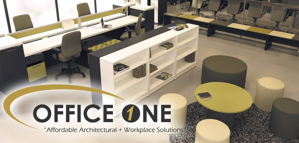Office One - Architectural Products and Office Furnishings
